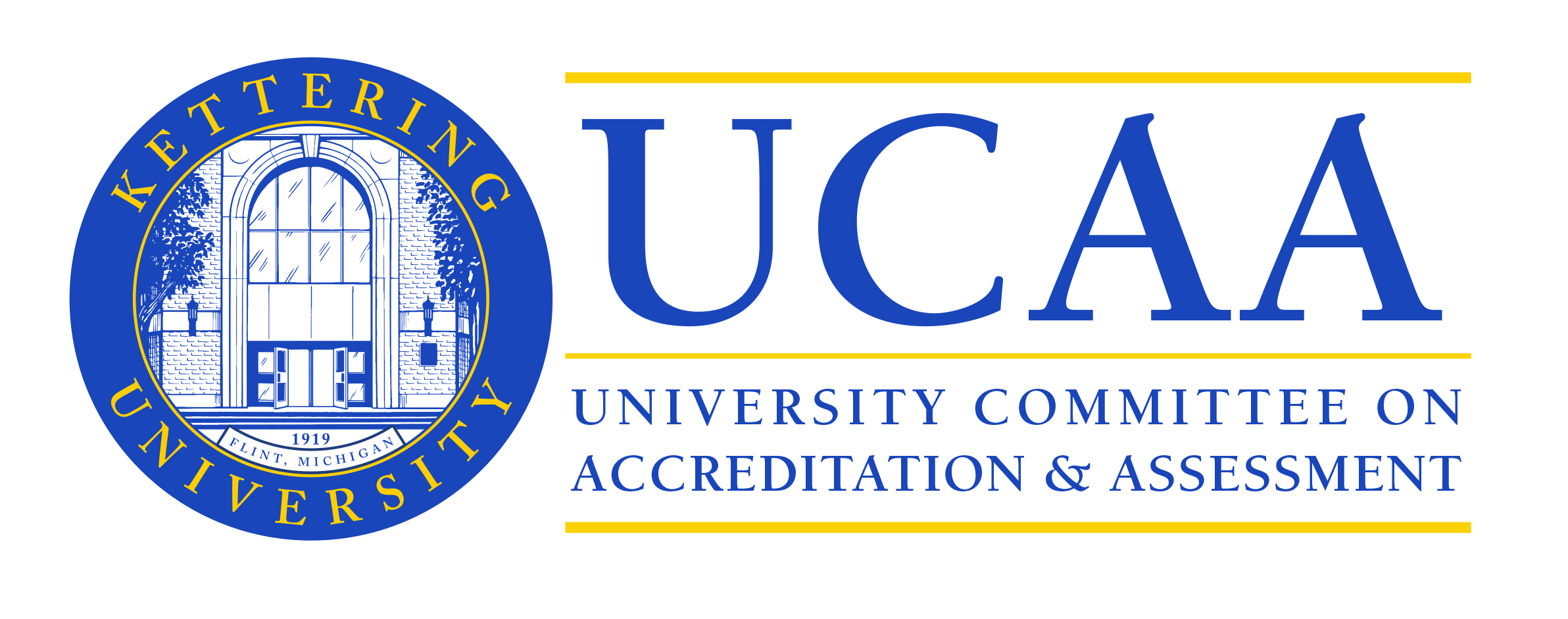 UCAA: University Committee on Accreditation & Assessment