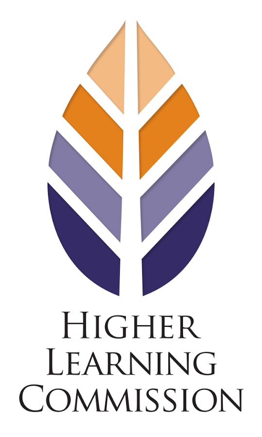 HLC: Higher Learning Commission