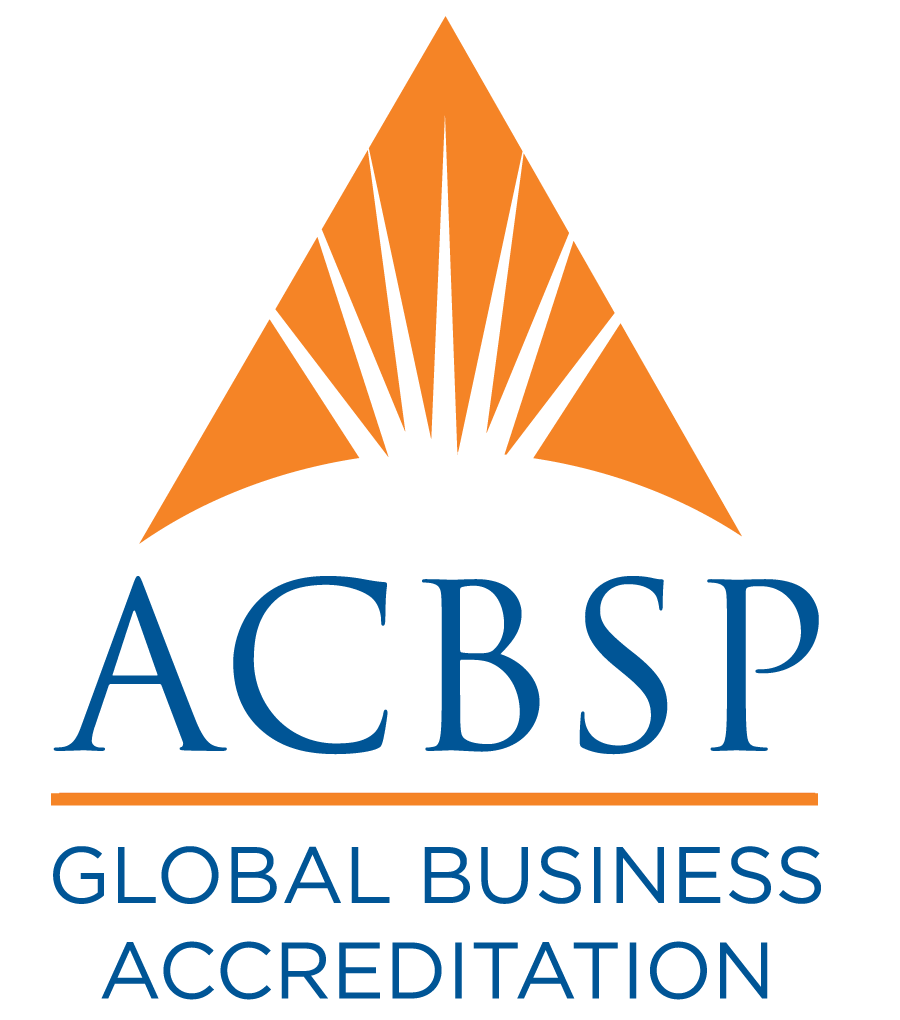 ACBSP: Accreditation Council for Business Schools and Programs